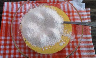 сардельки в кляре на сковороде с фото