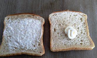 горячие бутерброды на скорую руку рецепт