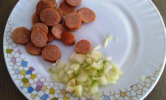 гречка по-купечески с грибами рецепт