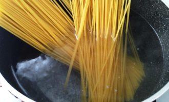 макароны со сливочным маслом фото