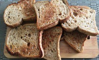 бутерброды с огурцом и шпротами рецепт