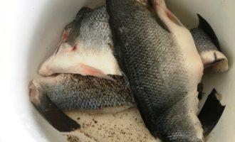 вкусная жареная рыба рецепт
