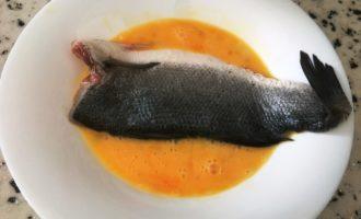 вкусная жареная рыба с фото