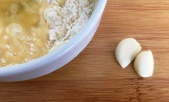 жареные кабачки в кляре с сыром пошагово с фото