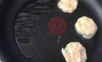 жареные кабачки в кляре с сыром пошаговый