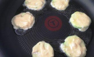 кабачки в сырном кляре пошаговый