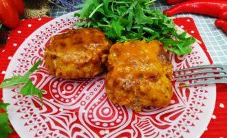 как приготовить мясные фрикадельки с подливкой