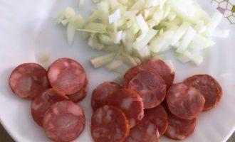 картофель по-охотничьи рецепт