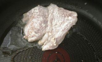 куриные отбивные рецепт с фото