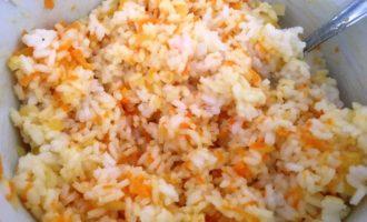 рис с морковью и луком рецепт с фото