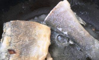 рыба жареная с луком пошагово