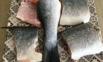 рыба жареная с луком фото