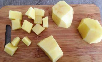 суп из говядины с картошкой пошаговый