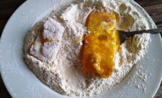 филе пангасиуса в кляре на сковороде пошагово