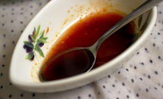 вкусный салат с кальмарами пошаговый с фото
