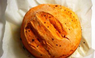 как приготовить томатный хлеб