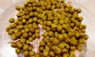 оливье классический с яблоком