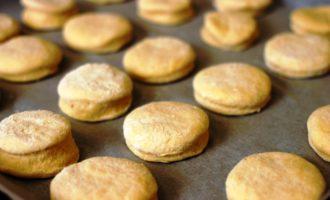 пампушки с чесноком к борщу пошаговый рецепт