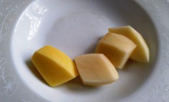 суп из красной чечевицы фото