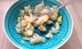 суп картофельный с мясом с фото