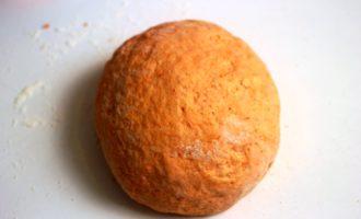 томатный хлеб пошаговый