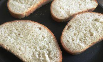 бутерброды со шпротами на батоне рецепт с фото