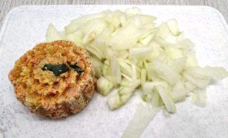 вкусная тушеная капуста с грибами рецепт