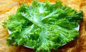 вкусный морской салат рецепт