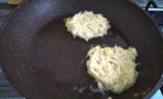 драники с сыром пошагово