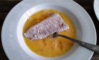 жареная рыба в сухарях рецепт с фото