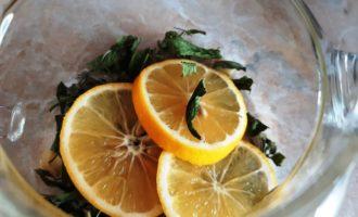 как приготовить имбирный чай с лимоном