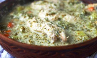 как приготовить куриное филе с картофелем в духовке