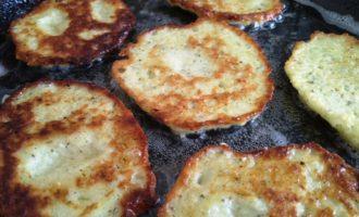картофельные драники пошаговый