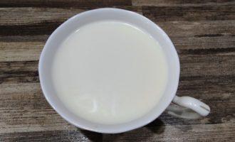 каша рисовая молочная с фото
