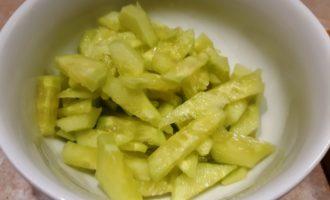 кускус с овощами рецепт с фото