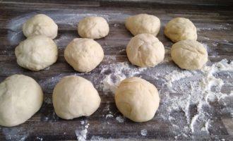 пирожки с вареньем на сковороде фото