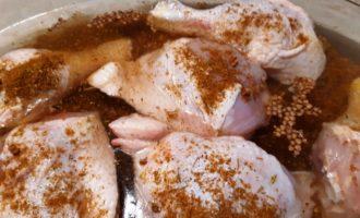 пп гречка с курицей в духовке