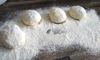 пышные сырники с манкой на сковороде рецепт с фото