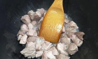 рассольник с солеными огурцами фото