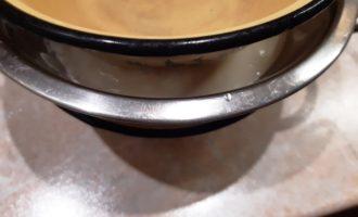 рецепт сливочного сыра из сметаны