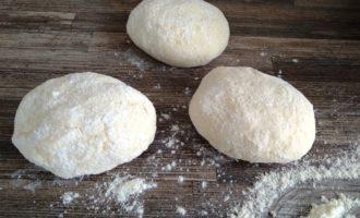 сырники с рисовой мукой и манкой пошагово с фото