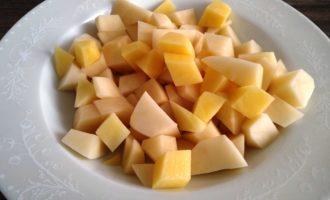 фрикадельковый суп с вермишелью рецепт