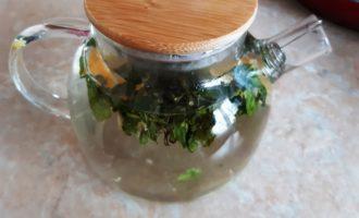 чем полезен имбирный чай с лимоном