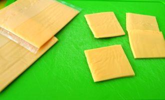 Драники с сосисками и сыром пошагово с фото