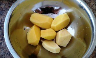 Драники с сыром и сосисками с фото