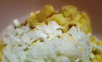 винегрет рецепт классический без квашеной капусты