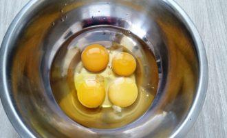 вкусный омлет с брокколи рецепт