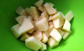 гороховый суп с окорочком рецепт с фото