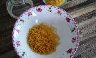 грибной суп из шампиньонов с вермишелью пошагово