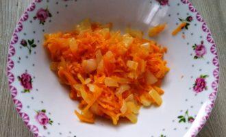грибной суп из шампиньонов с вермишелью рецепт
